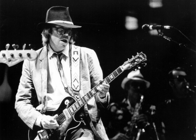 #67. After the Gold Rush by Neil Young