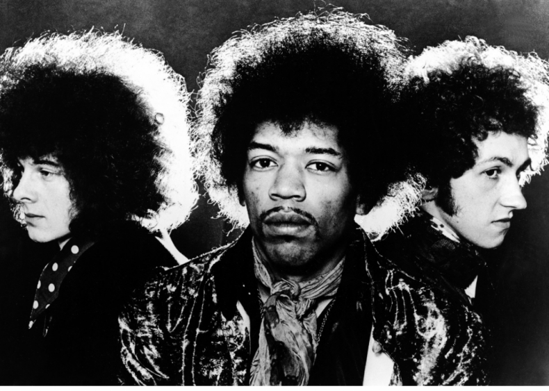 #66. Electric Ladyland by The Jimi Hendrix Experience