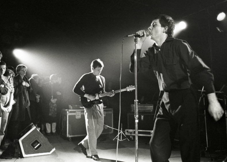#64. Closer by Joy Division