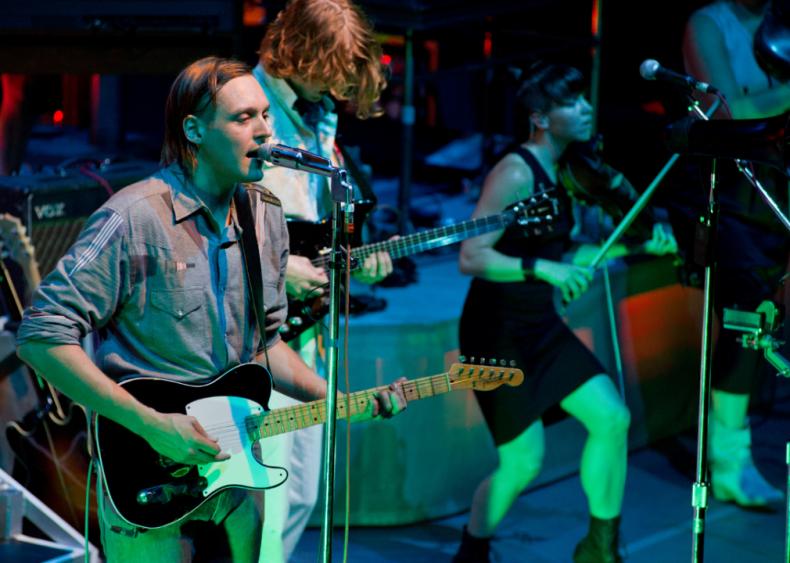 #36. The Suburbs by Arcade Fire