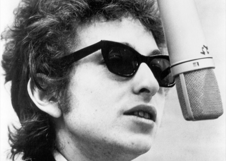 #23. Highway 61 Revisited by Bob Dylan