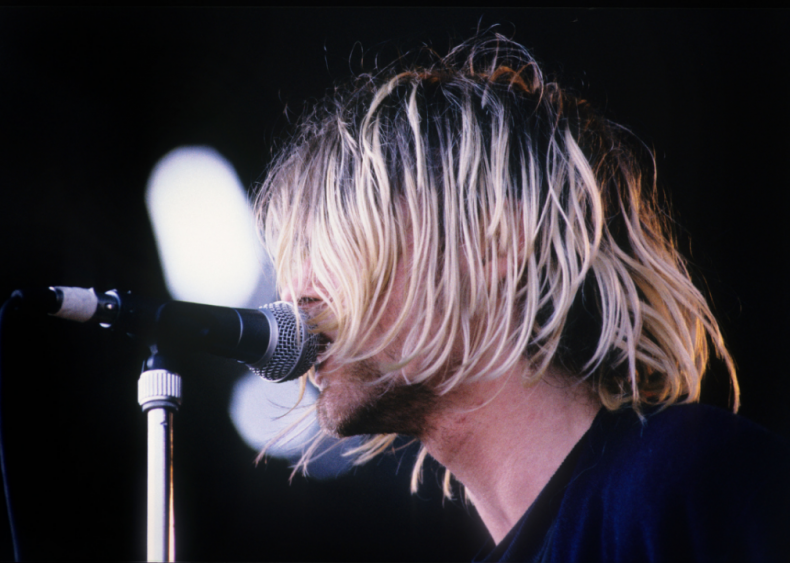 #14. Nevermind by Nirvana