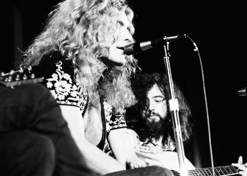 #12. Untitled (Led Zeppelin IV) by Led Zeppelin