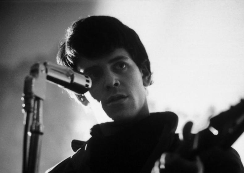 #10. The Velvet Underground and Nico by The Velvet Underground and Nico