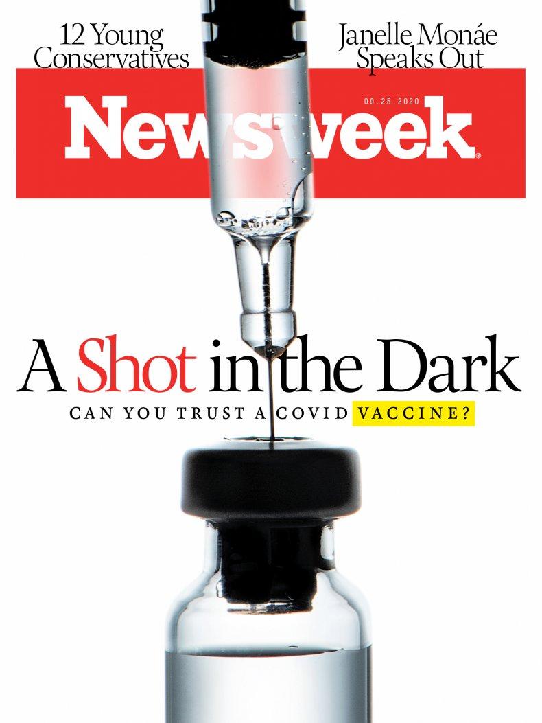 Cover September 25, 2020