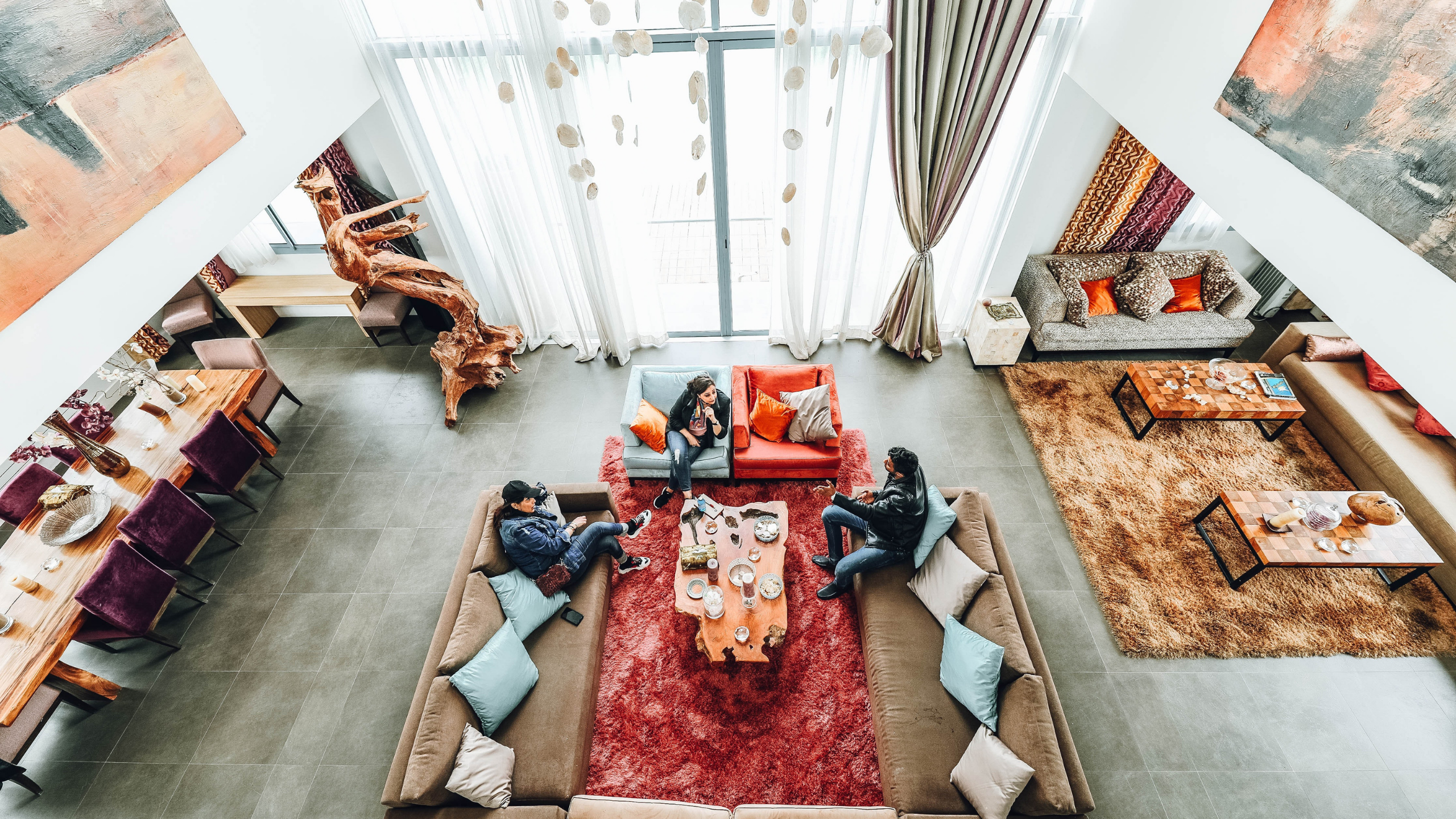 Newsweek Amplify - 2020 Guide to Rugs