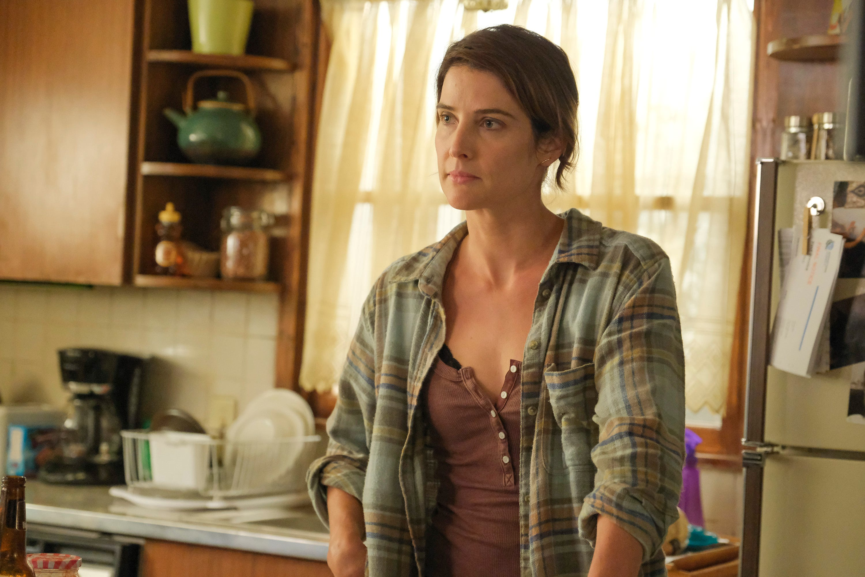 Why ABC has canceled 'Stumptown'