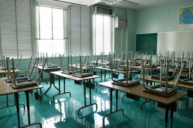 classroom stools