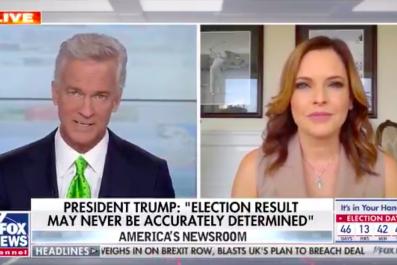 Fox News America's Newsroom