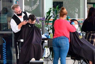 Hairstylists California