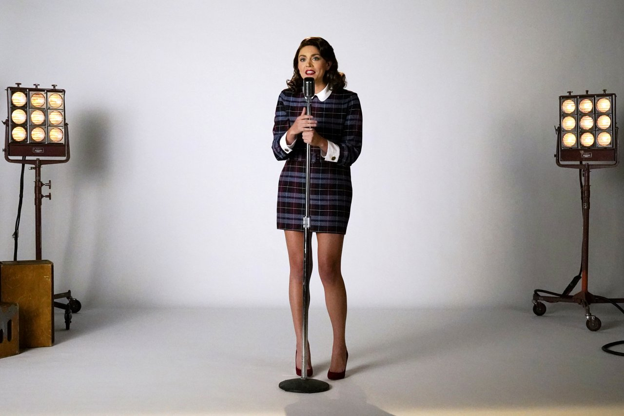 Emmy-Nominated Cecily Strong Defined 'SNL'
