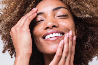 Newsweek Amplify - Nighttime Skincare Routine