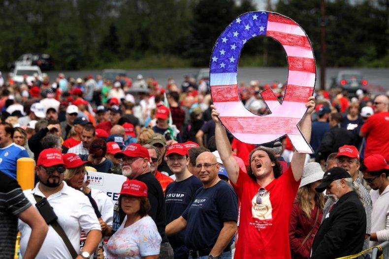 qanon trump supporters
