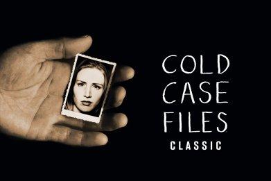 cold case files classic netflix