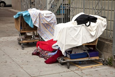 homelessness, stimulus checks, homeless, non-profit