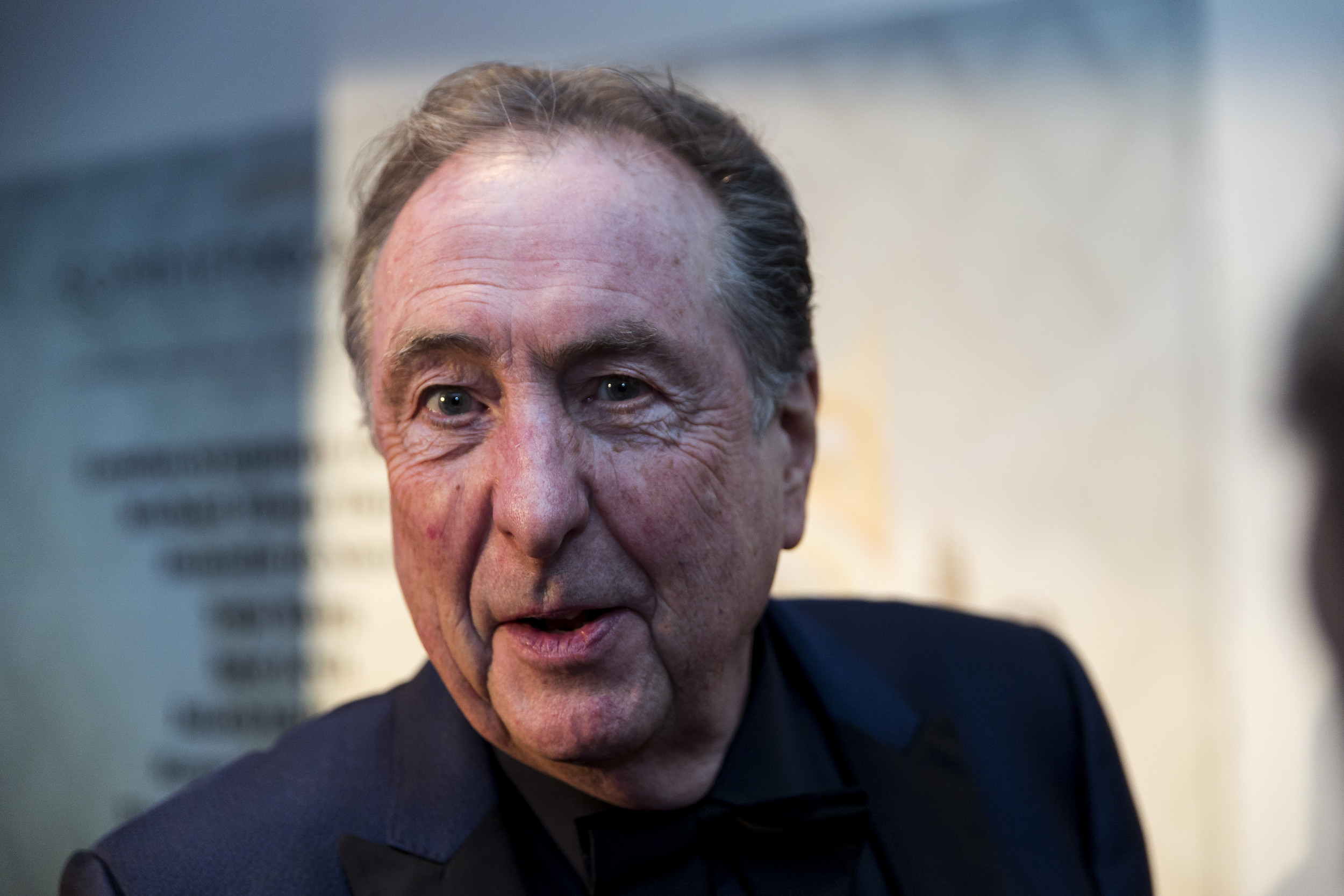 "Eric Idle threatens to sue over GOP ad that uses Monty Python's ""Lumberjack Song"""