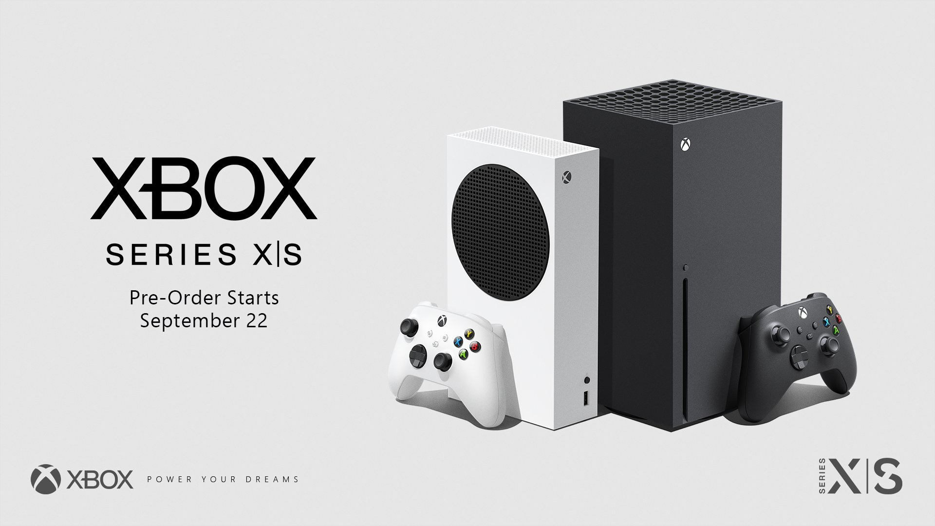 Xbox Series X & S Preorder Date Will Hold Unlike PS5 Mess, Insider Says thumbnail