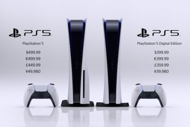 ps5 price release date production rumors