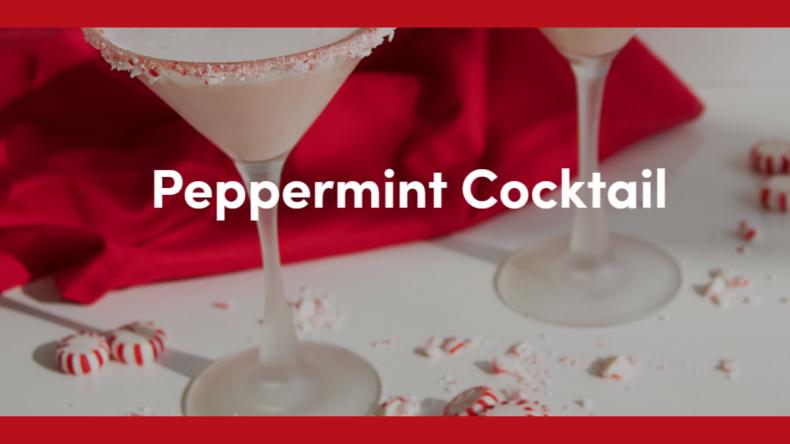 Newsweek AMPLIFY-  Quarantine Cocktails