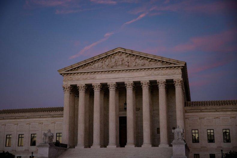 Supreme Court Ruth Bader Ginsburg Memorial