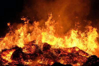 U.S. Wildfires