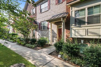 Roofstock Property in Brentwood, TN