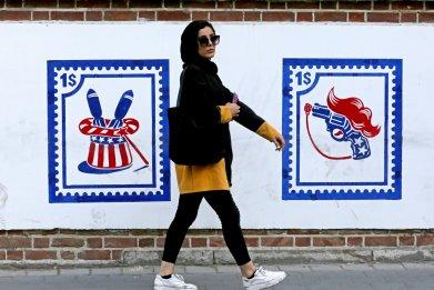 Iran, US, JCPOA, sanctions, UN, nuclear deal