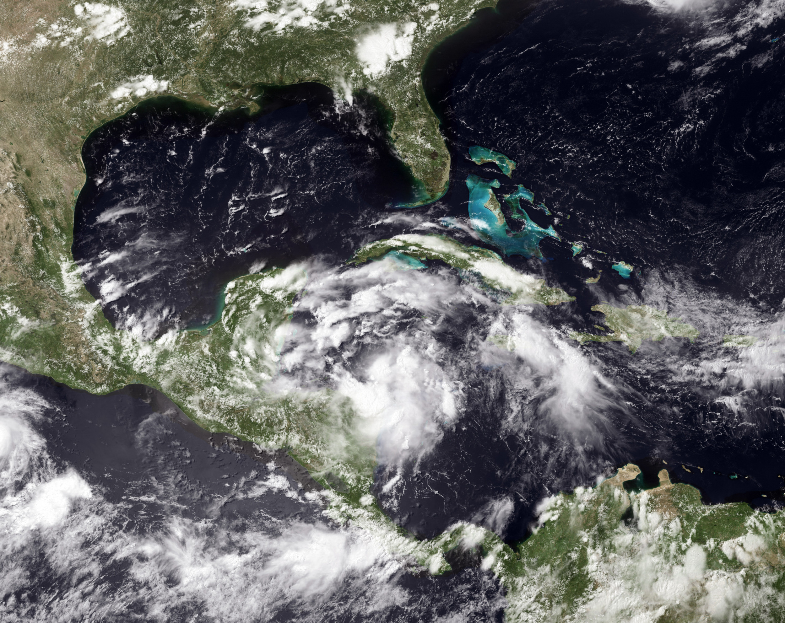 Tropical Storm Beta path, tracker as Texas due heavy rainfall and flooding