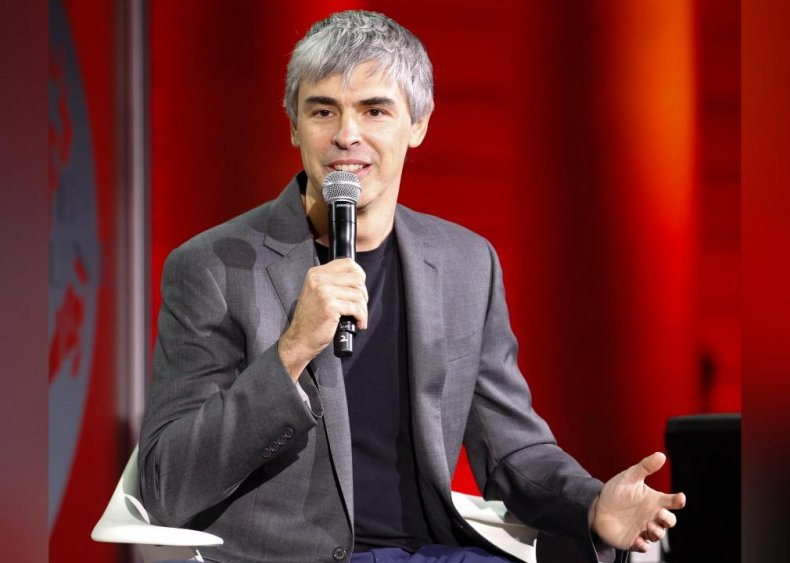#48. Larry Page