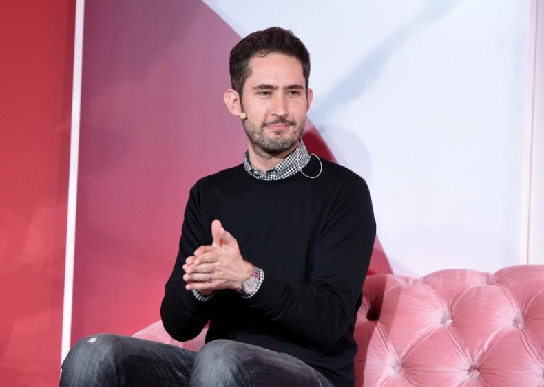 #9. Kevin Systrom