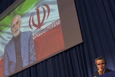 iran, zarif, internations, atomic, energy, agency