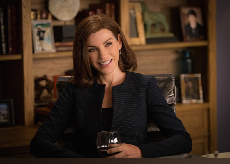 #96. The Good Wife