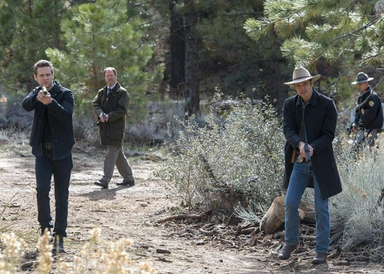 #49. Justified