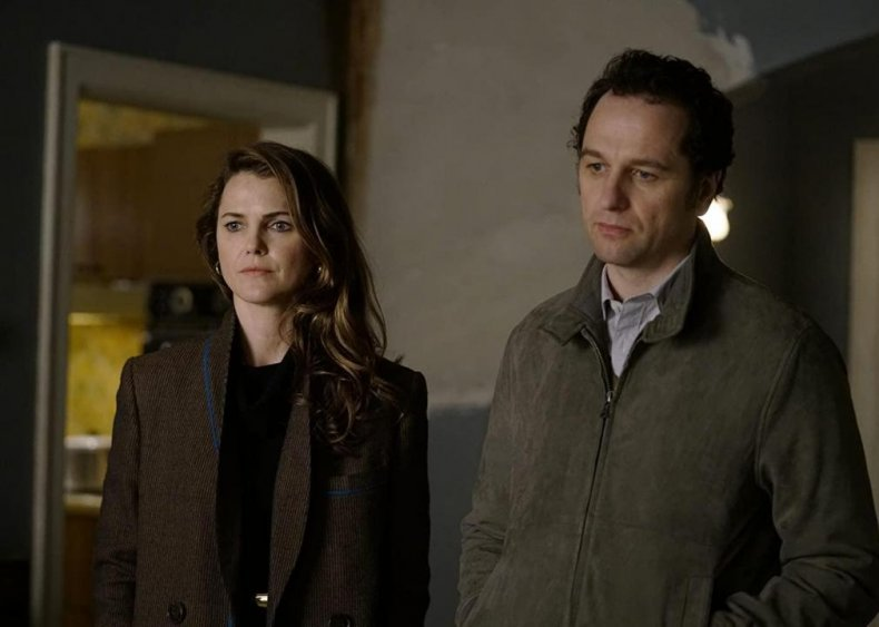 #30. The Americans