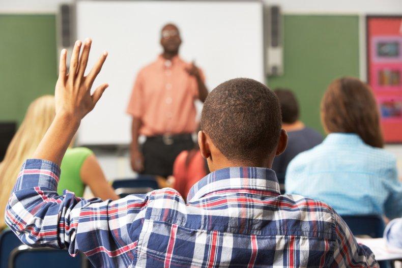 California ethnic curriculum Education End Hate