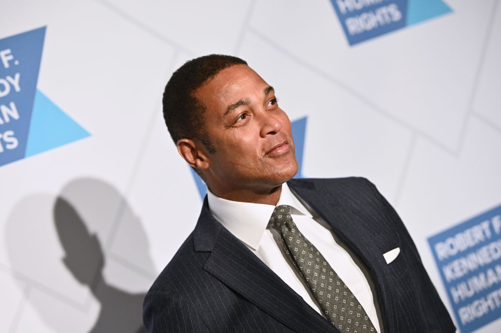 Don Lemon Calls for Electoral College to Be Scrapped