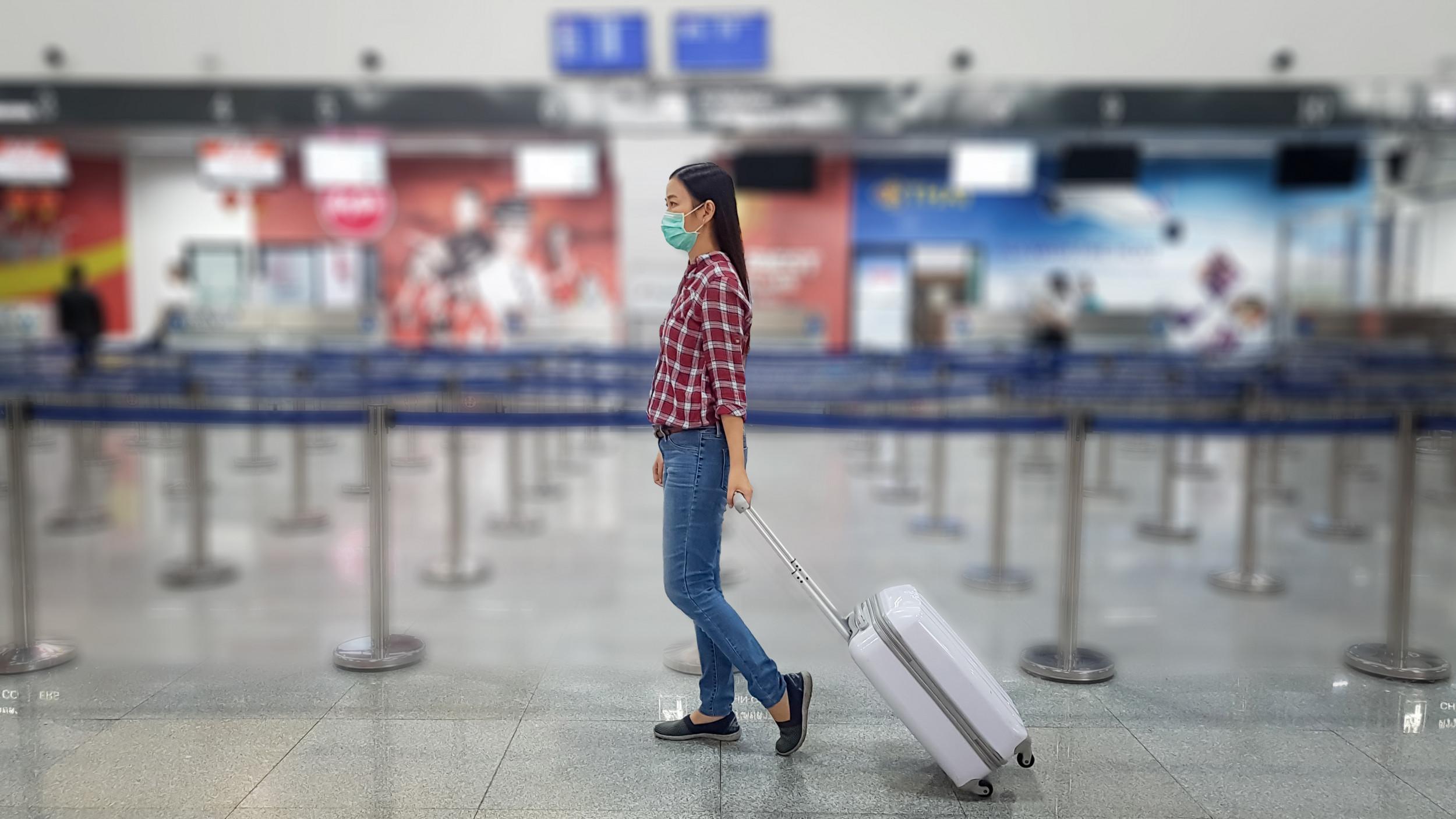 Coronavirus Travel Restrictions by State