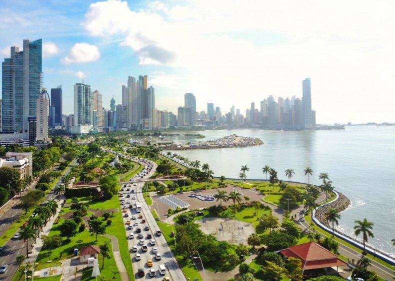 #46. Panama