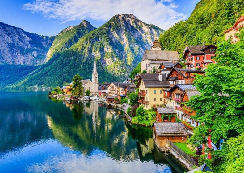 #45. Austria