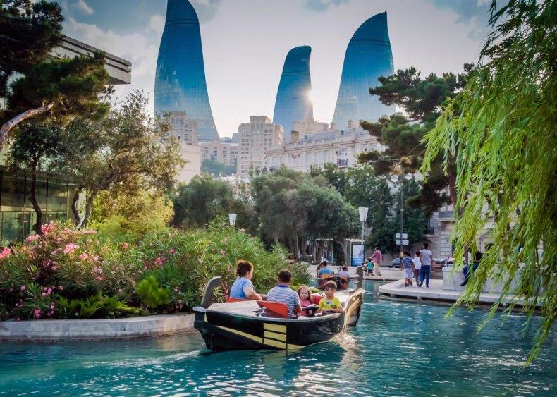 #41. Azerbaijan