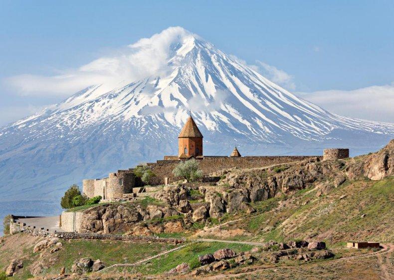 #37. Armenia