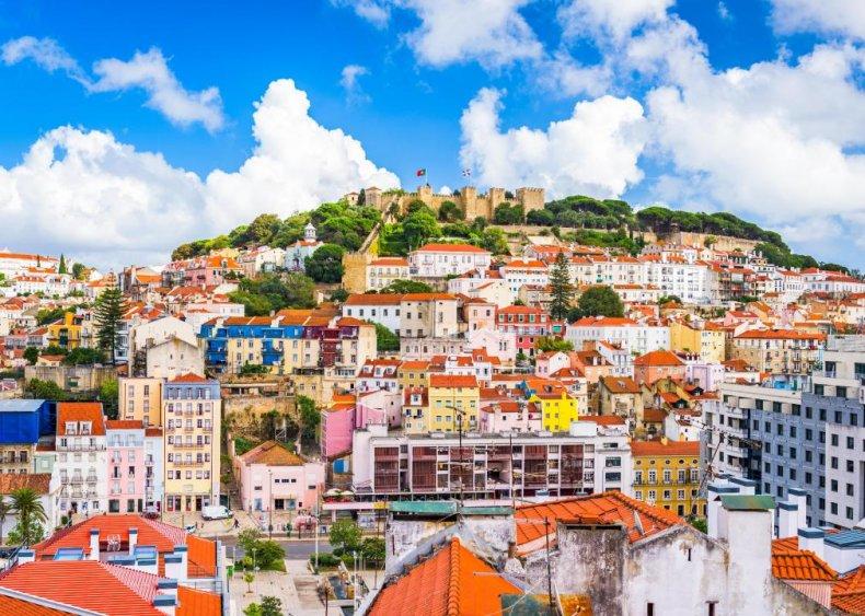 #35. Portugal