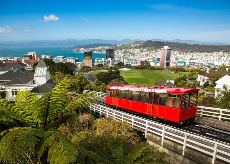 #34. New Zealand