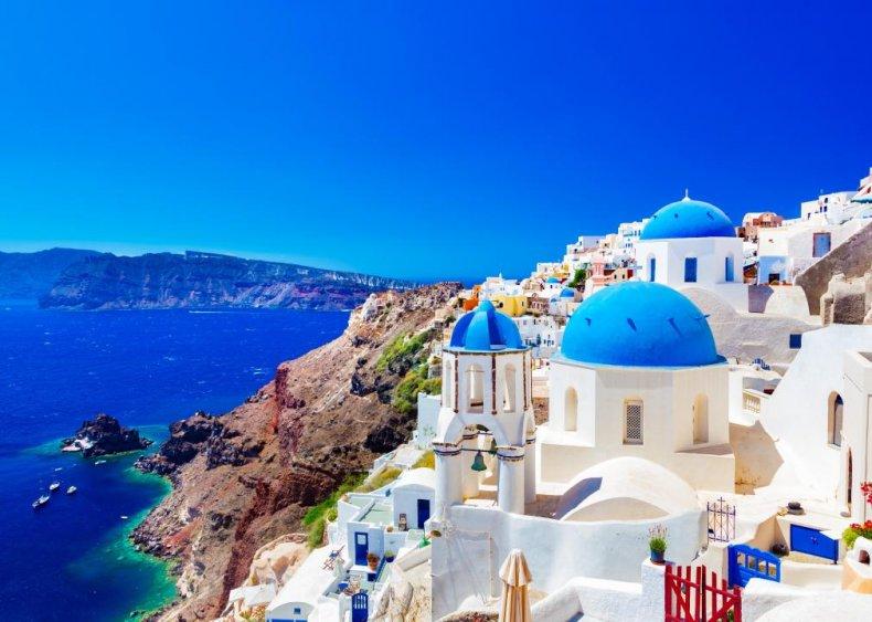 #29. Greece