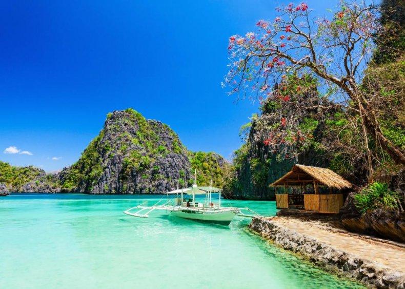 #27. Philippines