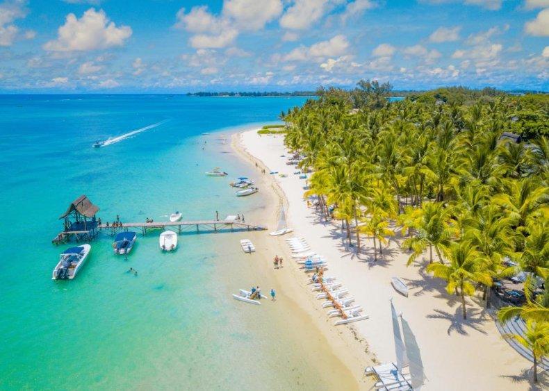 #23. Mauritius
