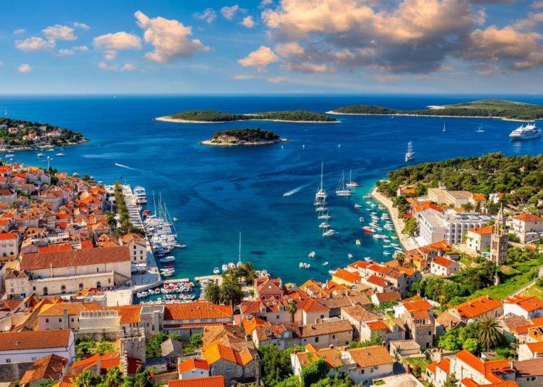 #19. Croatia