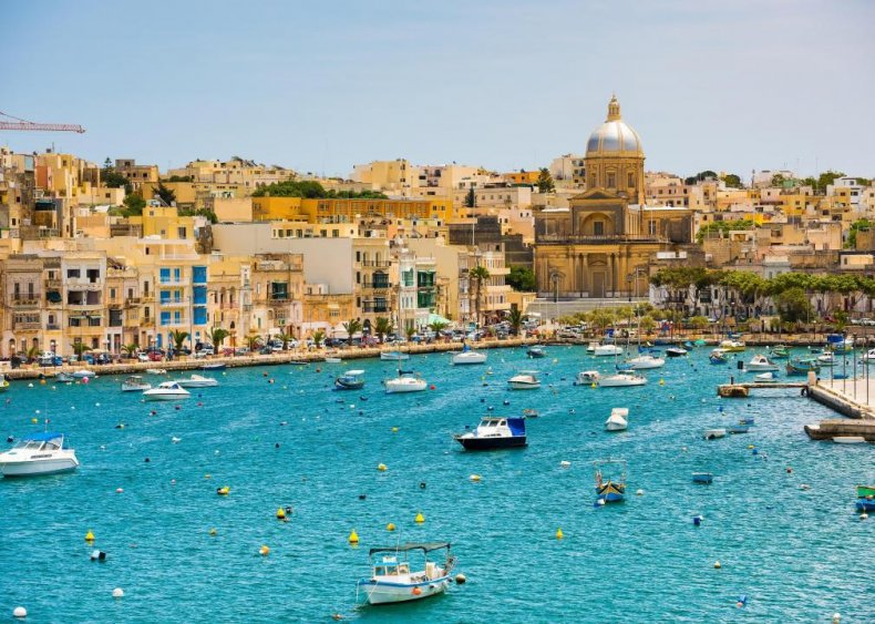 #16. Malta
