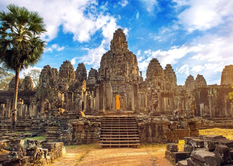 #14. Cambodia