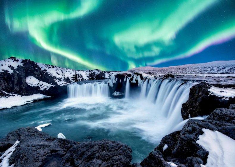 #12. Iceland